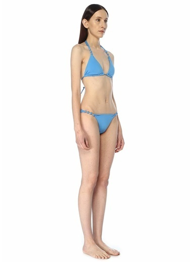 Vix Bikini Alt Mavi